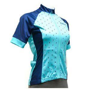 Women's Chrono Sport Bicycle Jersey, XL